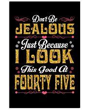 45 - Dont Be Jealous 24x36 Poster thumbnail