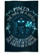 Poster Pisces 24x36 Poster front
