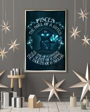 Poster Pisces 24x36 Poster lifestyle-holiday-poster-1