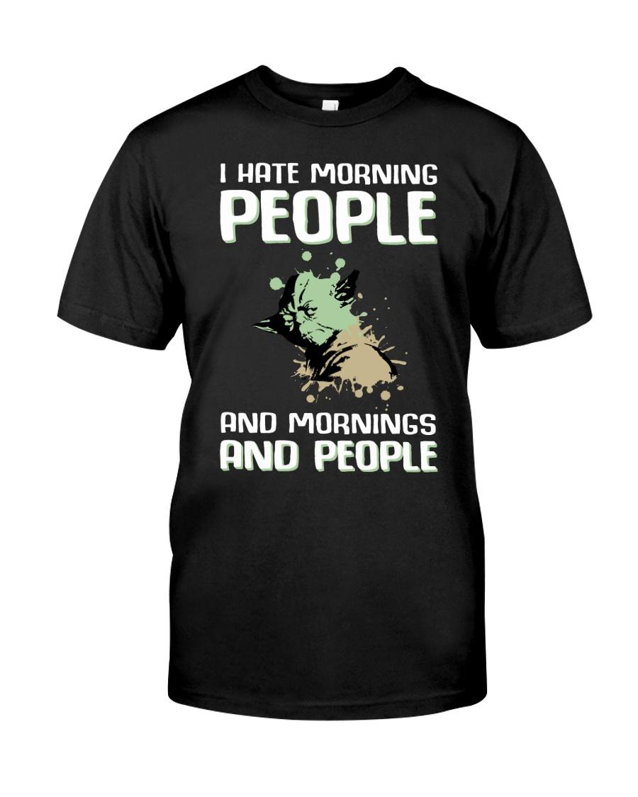 1210 Star people Classic T-Shirt