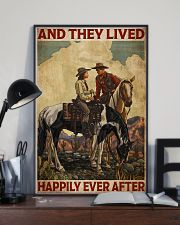 Poster horse and they lived 24x36 Poster lifestyle-poster-2