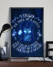 Poster Virgo 24x36 Poster lifestyle-poster-2