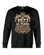 Ma 1973-2018 coming soon Crewneck Sweatshirt thumbnail
