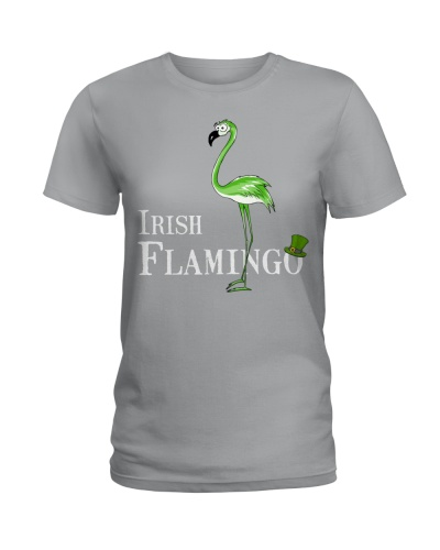 Irish flamingo