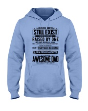 July Awesome Dad Hooded Sweatshirt thumbnail