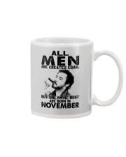 November only the best Jr Mug thumbnail