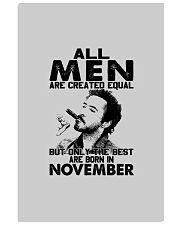 November only the best Jr 24x36 Poster thumbnail