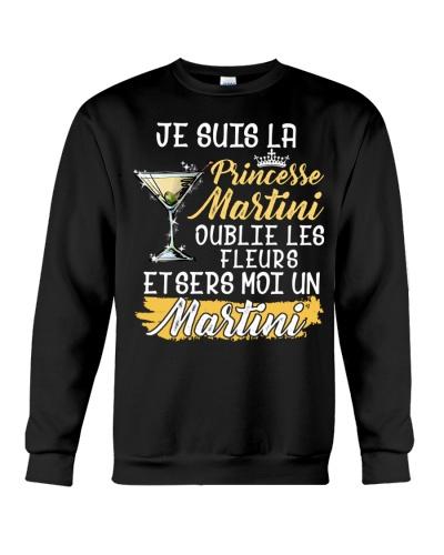 Princesse Martini