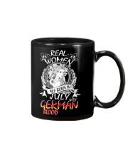 7-women german Mug thumbnail
