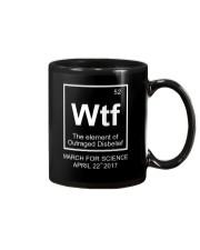 What the F Mug thumbnail