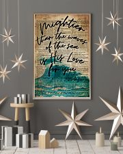 Poster Mermaid love for you 24x36 Poster lifestyle-holiday-poster-1