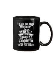 Daddy and Daughter Mug thumbnail