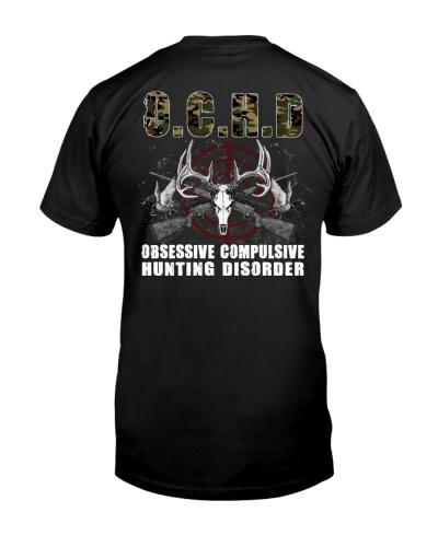 Hunting disorder