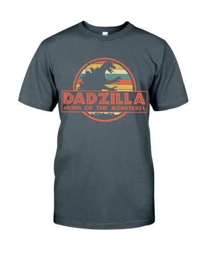 Dadzilla