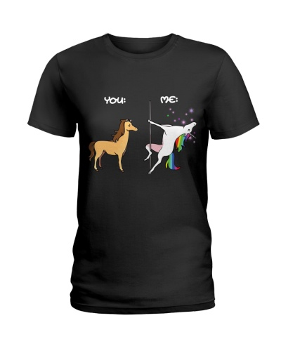 Unicorn you me
