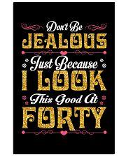 40-Don't Be Jealous 24x36 Poster thumbnail