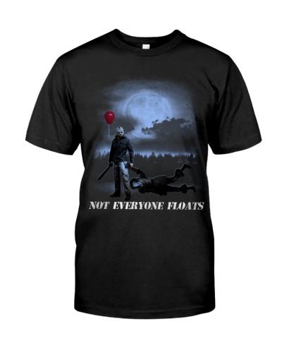 not floats