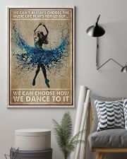 Poster Ballet music life play for us 24x36 Poster lifestyle-poster-1