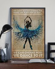 Poster Ballet music life play for us 24x36 Poster lifestyle-poster-2