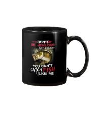Fishing-jealous Mug thumbnail