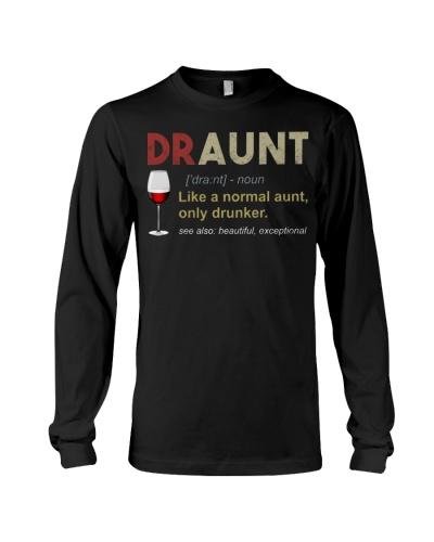 Draunt-wine
