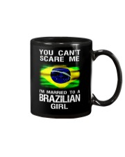 Brazilian Husband Mug tile