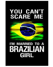 Brazilian Husband Vertical Poster tile