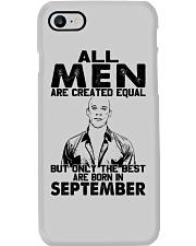 September only the best Phone Case thumbnail