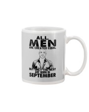 September only the best Mug thumbnail