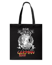 5-women german Tote Bag tile