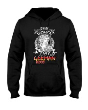 5-women german Hooded Sweatshirt thumbnail