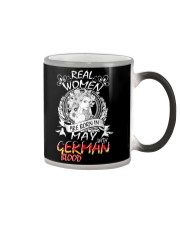 5-women german Color Changing Mug thumbnail