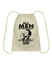 May only the best Jr Drawstring Bag tile