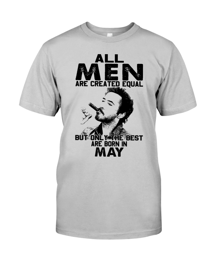 May only the best Jr Classic T-Shirt