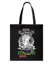 1-women brazilian Tote Bag thumbnail