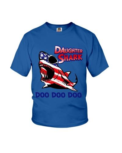 Daughter Shark