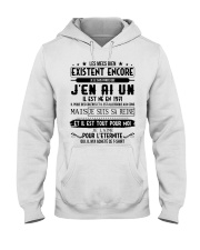 1971 existen encore Hooded Sweatshirt thumbnail