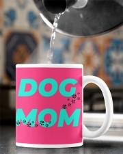 Dog Mom Premium Ceramic Mug Mug ceramic-mug-lifestyle-64