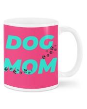 Dog Mom Premium Ceramic Mug Mug front