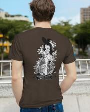 Animal Instinct premiun shirt Premium Fit Mens Tee apparel-premium-fit-men-tee-lifestyle-back-28