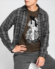 Animal Instinct premiun shirt Premium Fit Mens Tee apparel-premium-fit-men-tee-lifestyle-front-43