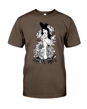 Animal Instinct premiun shirt Premium Fit Mens Tee front