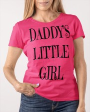 Daddy's Little girl Premium - Classic Tee Tank top Premium Fit Ladies Tee apparel-premium-fit-ladies-tee-lifestyle-29