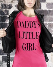 Daddy's Little girl Premium - Classic Tee Tank top Premium Fit Ladies Tee apparel-premium-fit-ladies-tee-lifestyle-33