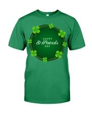 Happy St Patricks day Premium Tee Premium Fit Mens Tee thumbnail