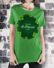 Happy St Patricks day Premium Tee Premium Fit Ladies Tee apparel-premium-fit-ladies-tee-lifestyle-30