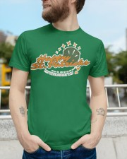 It's your lucky day happy St Pattricks  Premium Fit Mens Tee apparel-premium-fit-men-tee-lifestyle-front-24
