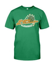 It's your lucky day happy St Pattricks  Premium Fit Mens Tee front