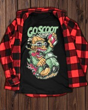 Go Scoot Classic T-Shirt apparel-classic-tshirt-lifestyle-front-162