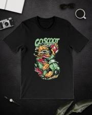 Go Scoot Classic T-Shirt lifestyle-mens-crewneck-front-16